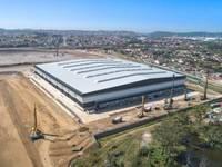 Clairwood Logistics Park - Monday, October 29th, 2018