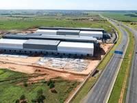 Eastport Logistics Park - Tuesday, January 15th, 2019