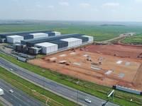 Eastport Logistics Park - Wednesday, January 29th, 2020