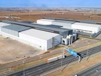 Eastport Logistics Park - Wednesday, July 24th, 2019