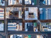 Jewel City progress images – December 2019<br />Wednesday, December 4th, 2019