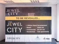 Jewel City Sod Turning - 19 November 2018 - Monday, November 26th, 2018