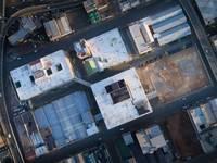 Jewel City – Before: November 2018<br />Friday, November 23rd, 2018