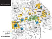 Map 3 Focus on Neighbourhood - Wednesday, September 12th, 2018