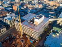 Jewel City Progress Images - 3 June 2019<br />Monday, June 3rd, 2019