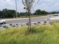 R24 Rustenburg Road upgrade, Rustenburg