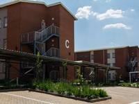 Thele Mogoerane Hospital