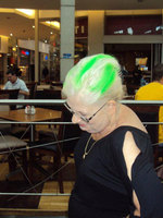 CANSA Shavathon: Sat, 5th March 2011<br />Thursday, March 10th, 2011