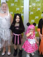 Halloween 2012 - Friday, November 23rd, 2012