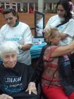 Cansa Shavathon - Friday, March 7th, 2014