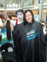 Cansa Shavathon<br />Friday, March 7th, 2014