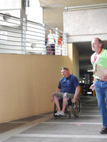 Greenstone Wheelchair Challenge<br />Wednesday, December 7th, 2011