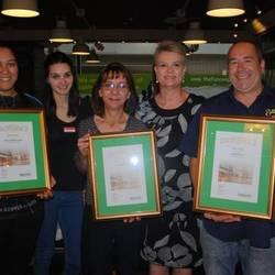 Greenstone Tenant Awards - 14 November 2018<br />Monday, November 26th, 2018