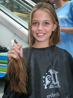 CANSA Shavathon at Greenstone<br />Wednesday, March 20th, 2013