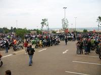 Motorcycle Toyrun - Thursday, December 4th, 2008