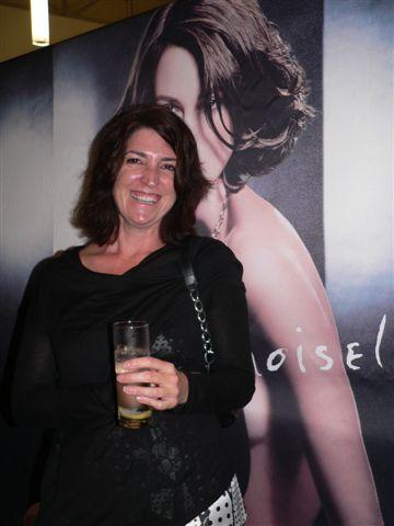 Eileen Payet - Monday, February 2nd, 2009