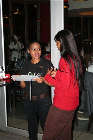 Cedar Square Hosts Exclusive Flavors of Cedar Event<br />Thursday, December 1st, 2011