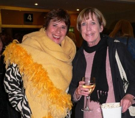 Kate Turkington & Maureen Dooley<br />Thursday, July 23rd, 2009