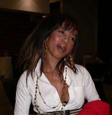 Kelly Khumalo<br />Wednesday, February 18th, 2009