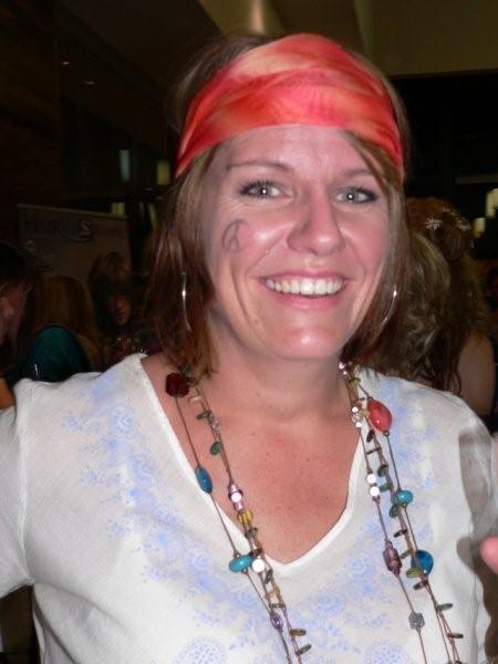 Kirsten Beattie<br />Monday, September 21st, 2009