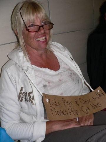 Shelley Kerrigan<br />Friday, June 12th, 2009