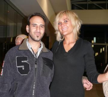 Picture courtesy of My Fourways: Spiro Titan and Arlene Wentzel from Bangkok Wok<br />Friday, July 24th, 2009