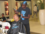CANSA Shavathon 2011 - Tuesday, July 24th, 2012
