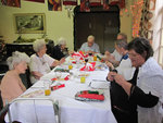 Checkers Xmas Lunch<br />Tuesday, July 24th, 2012