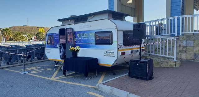 Women's Day at Langeberg Mall<br />Tuesday, August 14th, 2018