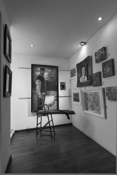 St Lorient Fashion & Art Gallery