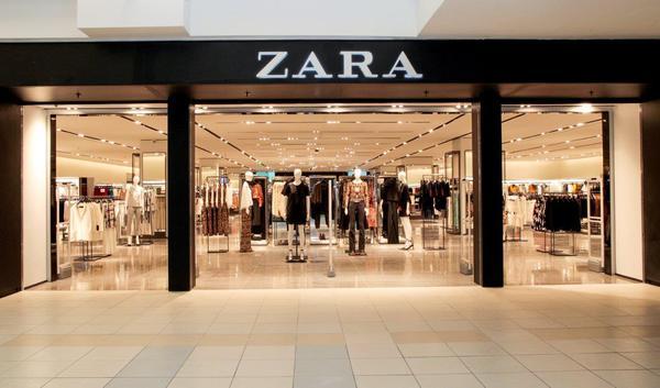 Meet Zara