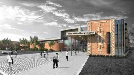 New Middelburg Hospital