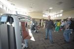 Bafokeng Tour<br />Tuesday, May 18th, 2010