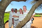 Nedbank Corporate Golf Day<br />Tuesday, May 18th, 2010