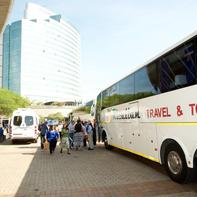 SAPOA City Tour - 2015<br />Tuesday, June 9th, 2015