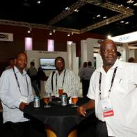 SAPOA Welcoming Cocktail Function - 2015<br />Tuesday, June 9th, 2015
