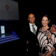 SAPOA Opening Ceremony - 2015 - Tuesday, June 9th, 2015