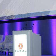 SAPOA Opening Ceremony - 2015<br />Tuesday, June 9th, 2015