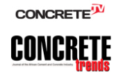 Booths 74 | http://www.concrete.tv/ - Wednesday, June 7th, 2017