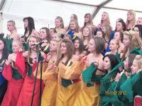 Festival Mall's Youth Day Choir Festival<br />Friday, January 18th, 2013