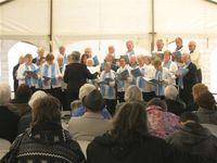 Charity Choir Festival<br />Monday, August 1st, 2011
