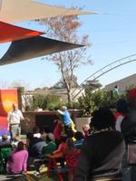 Kids Hoilday Program - Wednesday, July 16th, 2014
