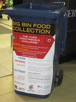 Big Bin Collection