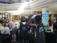CANSA Shavathon - 3rd March 2012