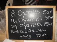 Oyster & Bubbly Festival