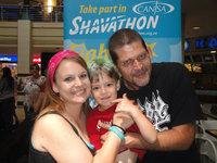 CANSA Shavathon 2014