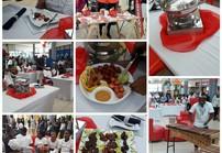 Food Taste<br />Tuesday, June 27th, 2017