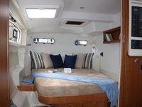 Catarina - main cabin
