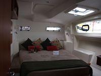 Catarina - guest cabin aft