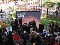 WWE Visit The Glen<br />Monday, July 11th, 2011